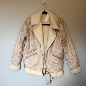 Tobi Winter Jacket
